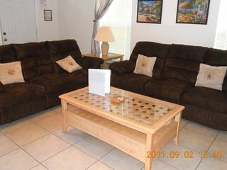 Wonderful 4 bedroom Haines City House with Internet Access - Haines City vacation rentals