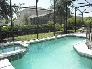 Nice 4 bedroom Haines City House with Internet Access - Haines City vacation rentals