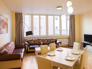 Apartment in Berlin with Lift, Internet, Parking, Washing machine (449128) - Berlin vacation rentals