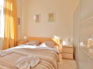 Apartment in Prague with Lift, Washing machine (450468) - Prague vacation rentals