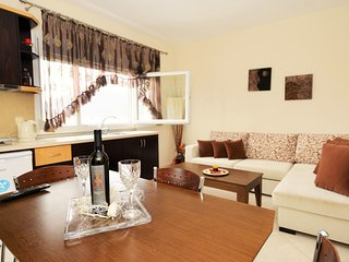 1 bedroom Villa with Internet Access in Golden Beach - Golden Beach vacation rentals