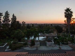 villa sudvacanze piscina esclusiva - Specchia vacation rentals
