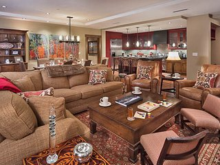 """""""Great Powder"""" Specials - save up to 25% at One Steamboat Place - Hahns Peak - Steamboat Springs vacation rentals"""