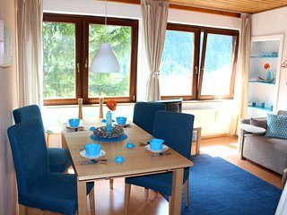 Apartments at Berghaus Glockner - Mountain view - Heiligenblut vacation rentals