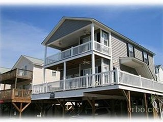BEAUTIFUL!!! Oceanfront Resort with FREE Water Park - Myrtle Beach vacation rentals