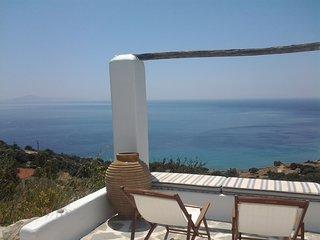 Andros Big blue view villa - Paleopoli vacation rentals