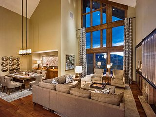 """Great Powder"""" Specials : Save up to 25% at One Steamboat Place -Quandary Peak - Steamboat Springs vacation rentals"""
