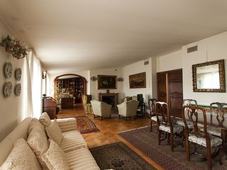Apartment in Milan with Terrace, Air conditioning, Lift, Internet (495800) - Milan vacation rentals