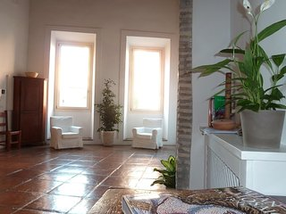 Apartment in Rome with Air conditioning, Washing machine (496471) - Rome vacation rentals