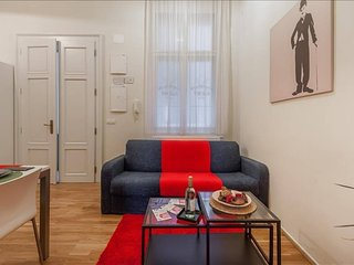 Apartment in Prague with Lift, Washing machine (498669) - Prague vacation rentals