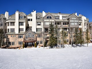 Ski-In/Ski-Out With Views To Die For - Beaver Creek vacation rentals
