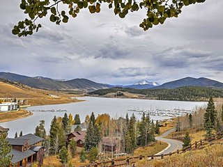 NEW! 3BR Dillon Condo w/Stunning Alpine Views! - Dillon vacation rentals