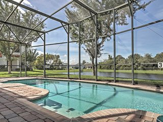 NEW! 4BR Clermont Villa w/ Private Pool & Spa! - Four Corners vacation rentals