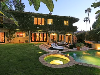 Hollywood Hills Private Getaway - West Hollywood vacation rentals