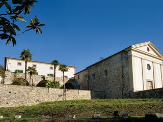 Villa Il Monastero near to restaurants and beaches - Castiglione vacation rentals