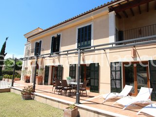 Nice Villa with Internet Access and A/C - Calvia vacation rentals