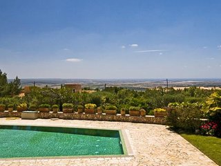 Spacious 5 bedroom Villa in S'Alqueria Blanca with Internet Access - S'Alqueria Blanca vacation rentals
