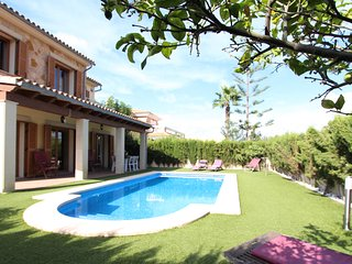 3 bedroom Villa with Internet Access in Calvia - Calvia vacation rentals