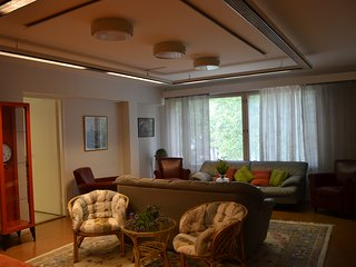 Nice Condo with Washing Machine and Television - Kerava vacation rentals