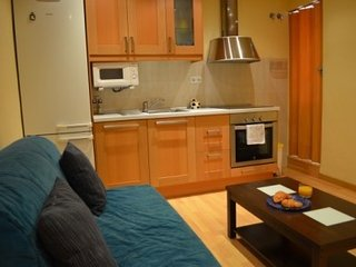 Apartment in Barcelona with Washing machine (522362) - Barcelona vacation rentals
