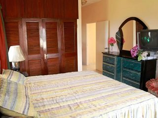 Luxury Double Room 70$ - Togetherness Ocean view & Pool in Montego Bay - Ironshore vacation rentals