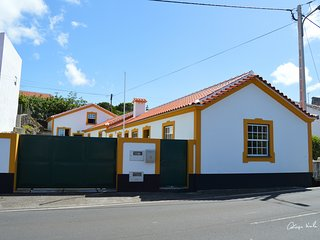 1 bedroom House with Internet Access in Biscoitos - Biscoitos vacation rentals