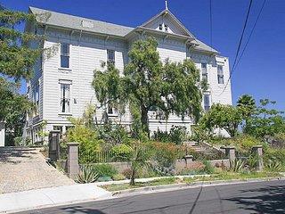 Epic, 8,800 square foot historic mansion. - Oakland vacation rentals