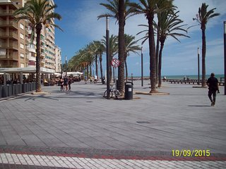 Lovely Apartment for Holiday Break in Torrevieja - Torrevieja vacation rentals