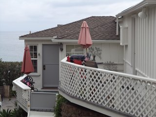 Wonderful House with Internet Access and Wireless Internet - Laguna Beach vacation rentals