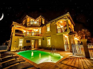 20% OFF Mykonos 3/4 - 3/11: Private Pool/Hot Tub, Game/Media Rm, Steps to Beach! - Destin vacation rentals