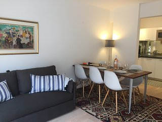 Le Parnasse - Nice vacation rentals