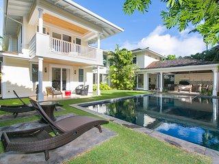 Private Kahala sanctuary, new construction - Kahala vacation rentals