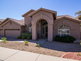 Elegant, Comfortable Golf course home - Phoenix vacation rentals