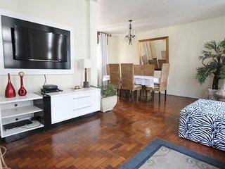 GoHouse ★Copacabana 801★ - Rio de Janeiro vacation rentals