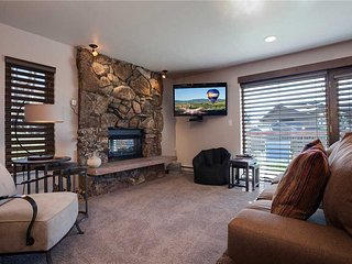 Storm Meadows I at Christie Base - SC290 - Steamboat Springs vacation rentals