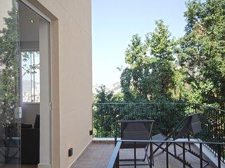 SUGAR LOFT TERRACE WITH VIEW S202 - Rio de Janeiro vacation rentals