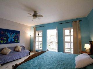 3 Bedrooms in Small Complex - Tamarindo vacation rentals