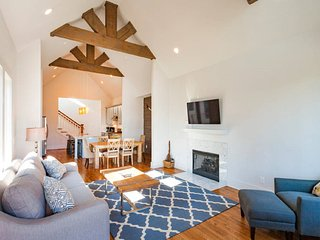Luxury In East Nashville - 2.4 Miles To Downtown - Nashville vacation rentals
