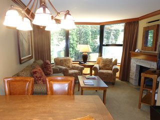 Resort at Squaw Creek Fireplace Suite, sleeps 4 ~ RA128184 - Olympic Valley vacation rentals