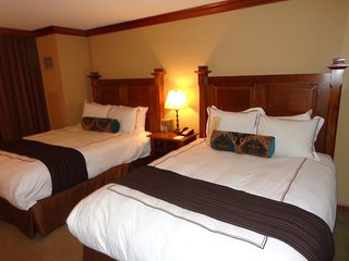 Hotel Suite at Resort at Squaw Creek, sleeps 4 ~ RA128180 - Olympic Valley vacation rentals