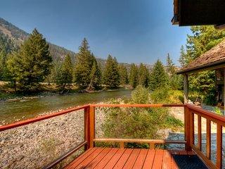 13 bedroom Villa with Fitness Room in Big Sky - Big Sky vacation rentals