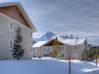 Mountain Village Condo with Convenient Location ~ RA128348 - Big Sky vacation rentals