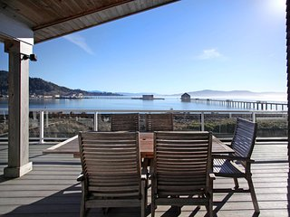Barry's Fishing Peer ~ RA127465 - Garibaldi vacation rentals