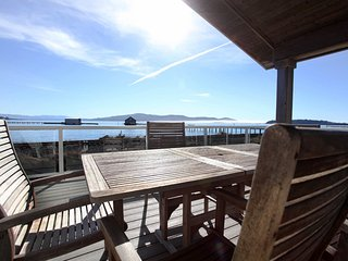 Rick's Fishing Peer ~ RA127464 - Garibaldi vacation rentals
