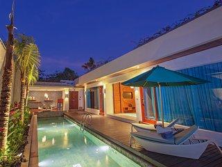 Sage 2 Bedroom Villa, Jimbaran - Kedonganan vacation rentals