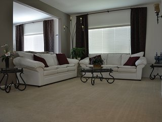 Nice House with Internet Access and A/C - North Las Vegas vacation rentals