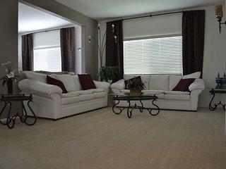 4 bedroom House with Internet Access in North Las Vegas - North Las Vegas vacation rentals