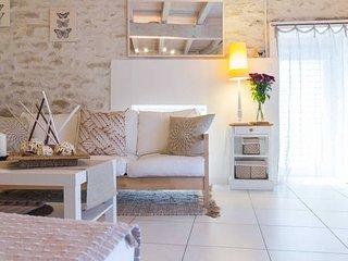 Gîte 5 personnes à 5 min de  Dijon - Ahuy vacation rentals