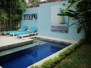 Beautiful Villa Beachside Location - Sanur vacation rentals