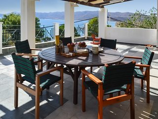 Large flat in Karistos with sea views - Karystos vacation rentals